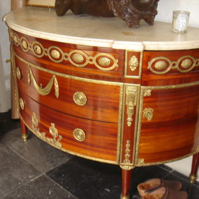 commode Louis XVI 005